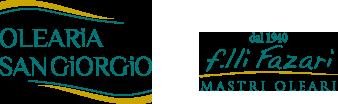 Olearia San Giorgio Logo